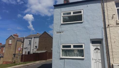 Jackson Street, Brotton £400pcm