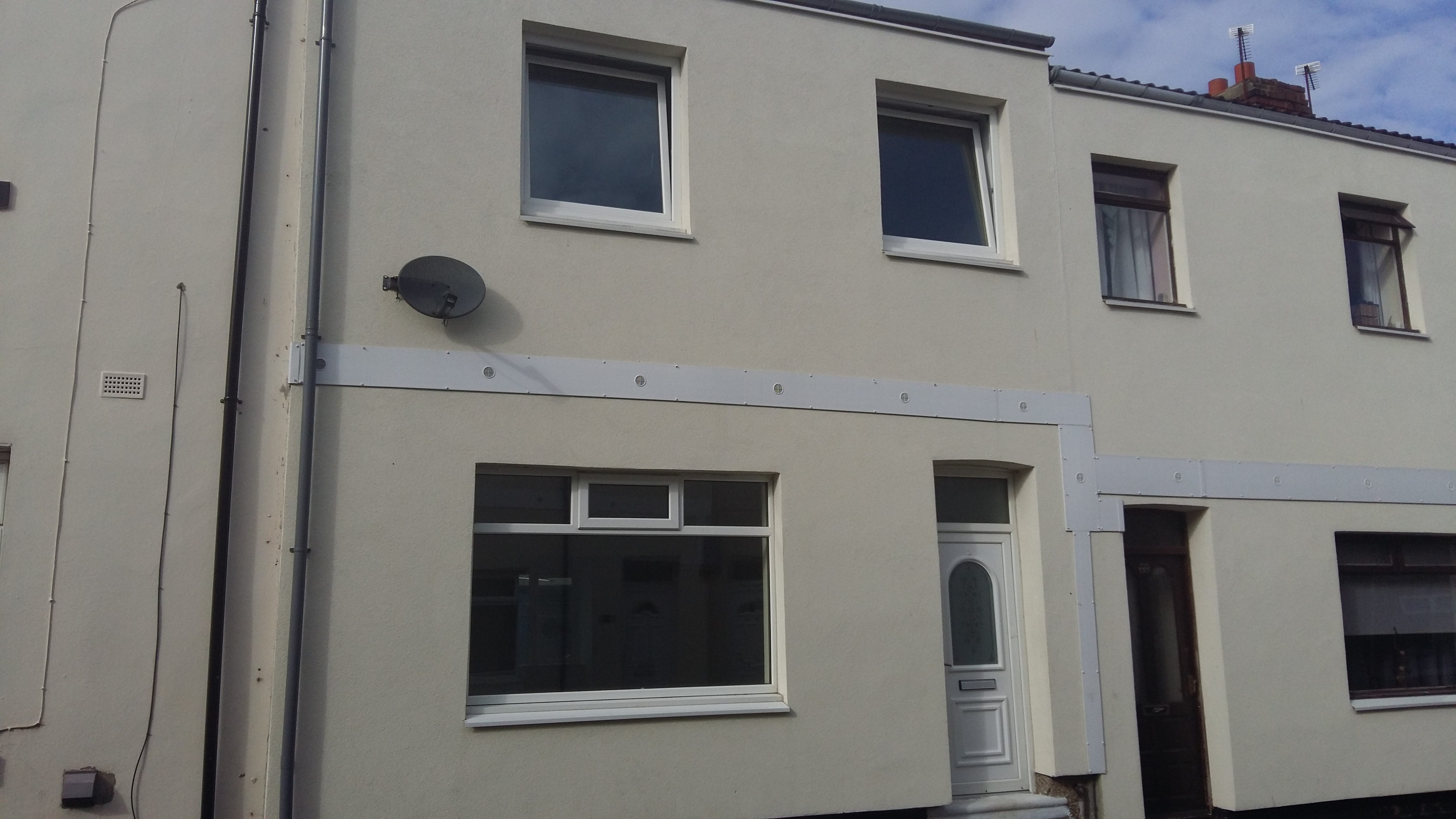Dale St £450 3 bed